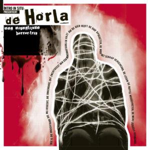 De Horla flyer voorkant